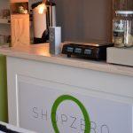 Shop 0! waste shop